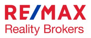 RE/MAX Reality Brokers