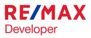 RE/MAX Developer