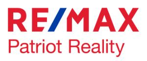 RE/MAX Patriot Reality