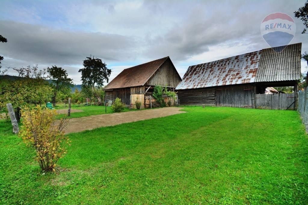 Na predaj dva rodinné domy Hranovnica okres Poprad