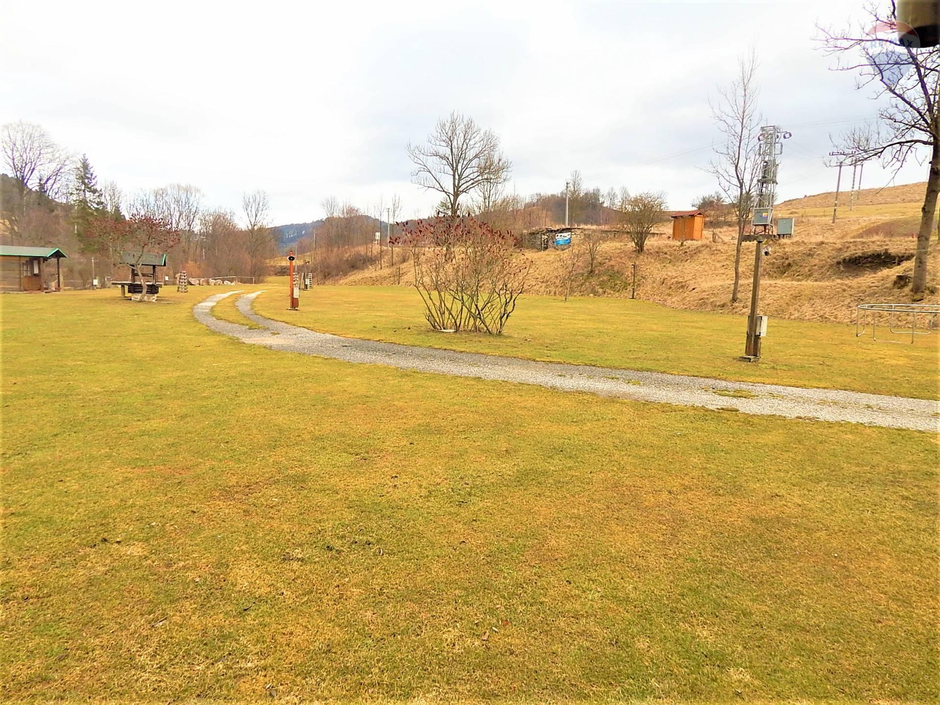 Na predaj pozemok, Haligovce okres Stará Ľubovňa