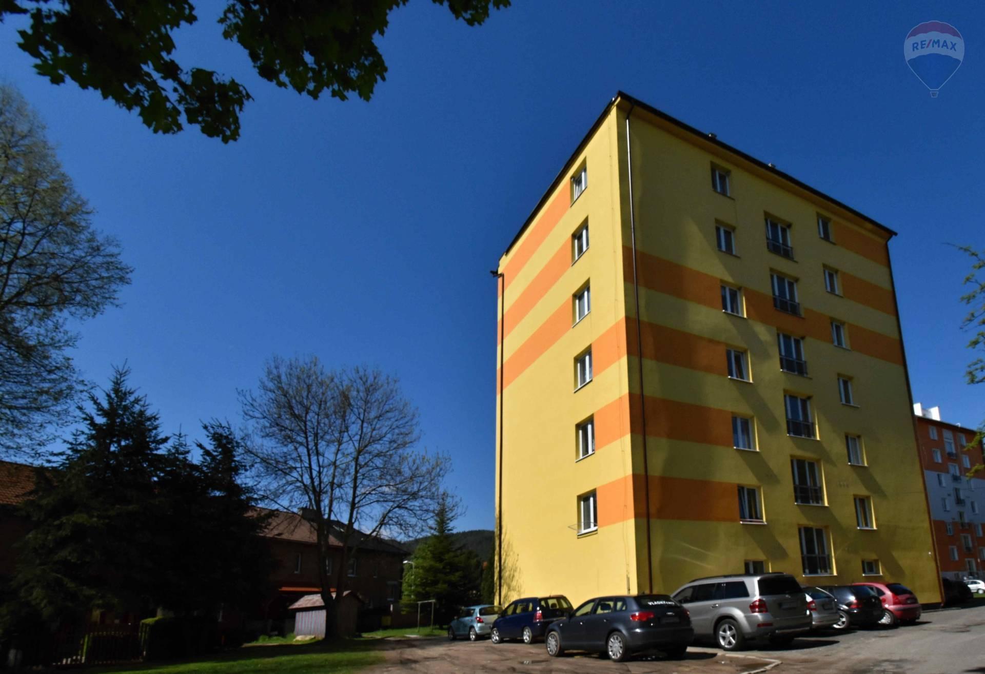 Na predaj 2 izbový byt, Svit
