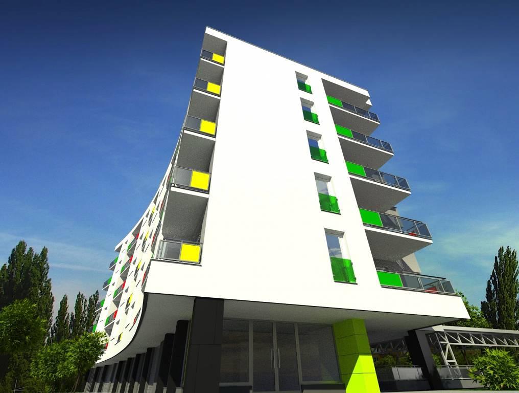 Predaj bytov v Novostavbe s Rekuperaciou.