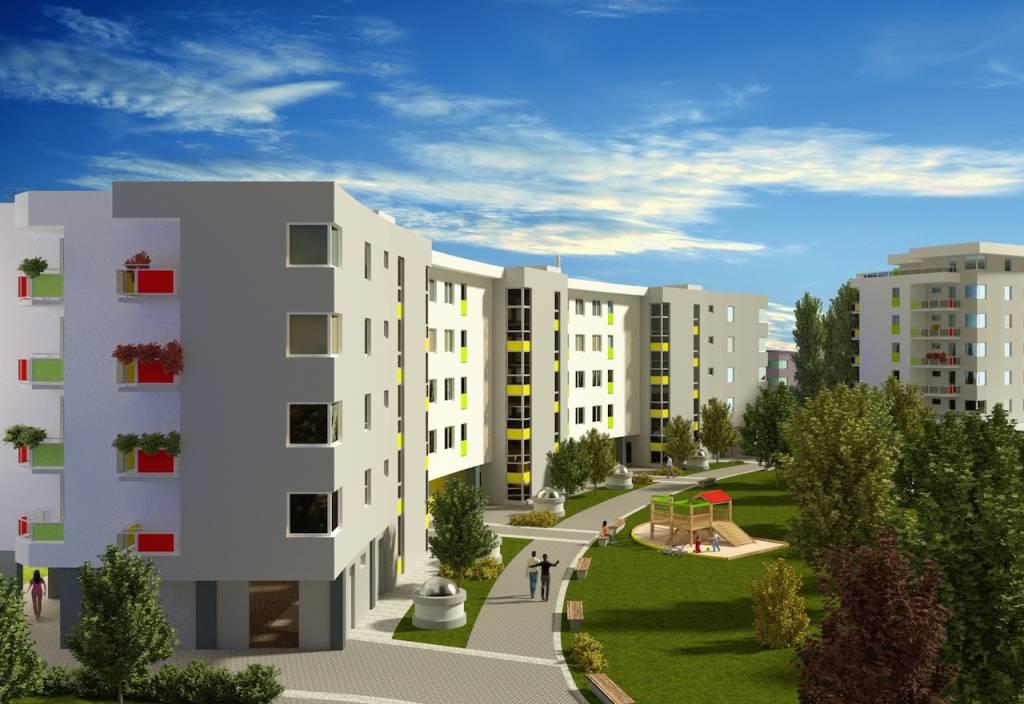 RE/MAX Elite ponúka na predaj obchodné priestory v novostavbe Petržálske dvory