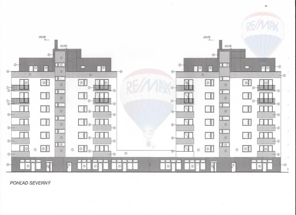 Prenájom komerčného priestoru 114 m2, Bratislava - Podunajské Biskupice -