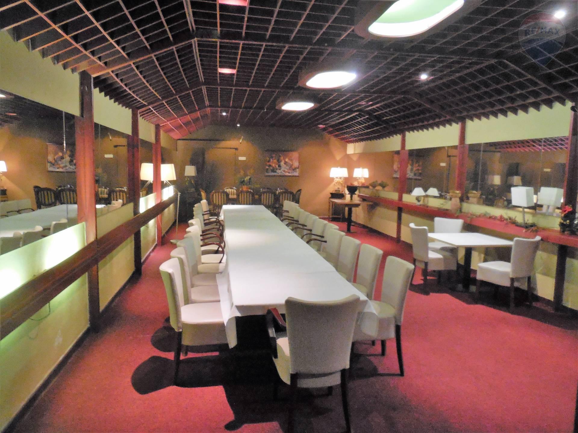 Predaj hotelu 900 m2, Nitra -