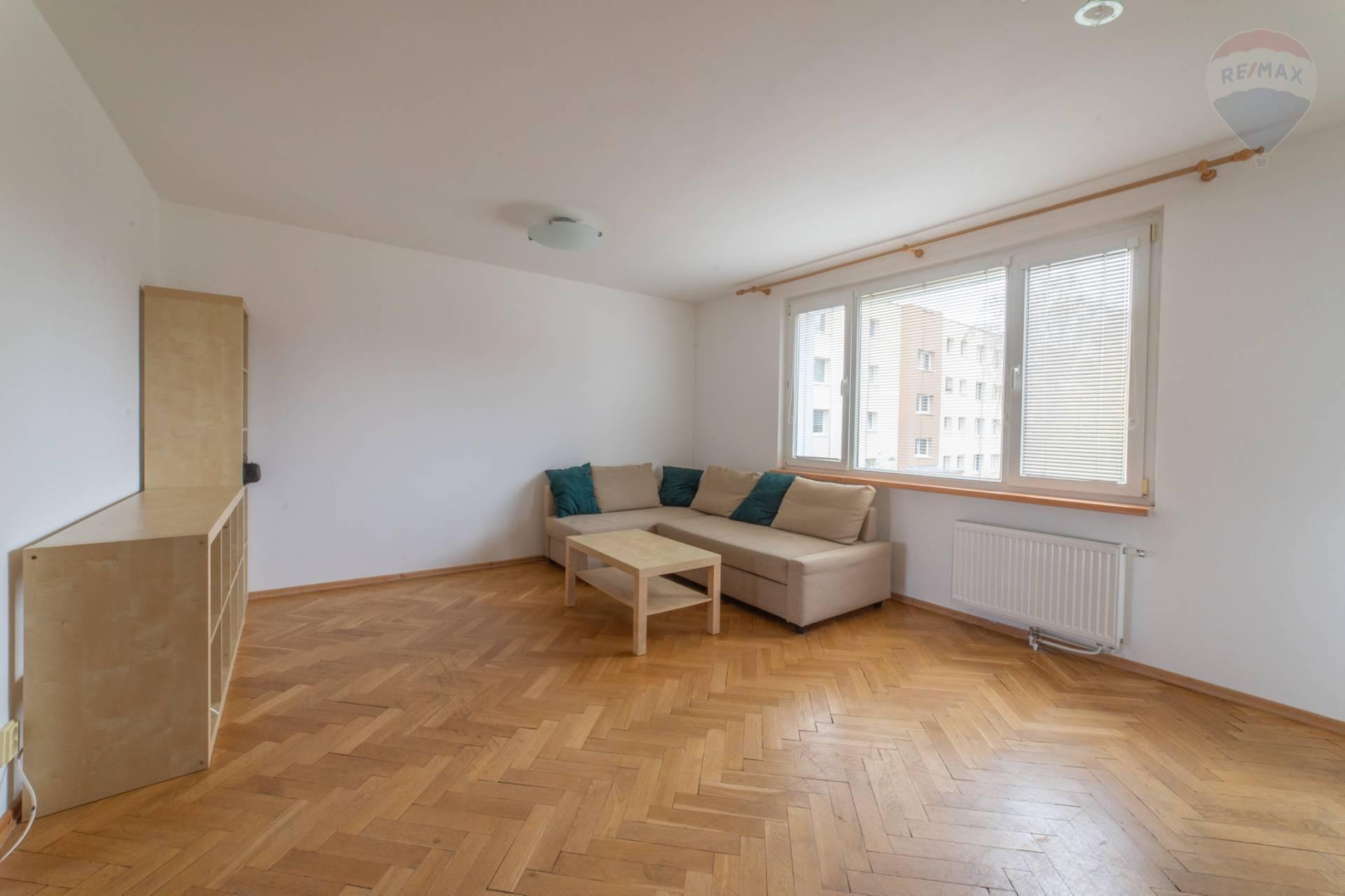 3 izbový byt Ružinov Staré Záhrady