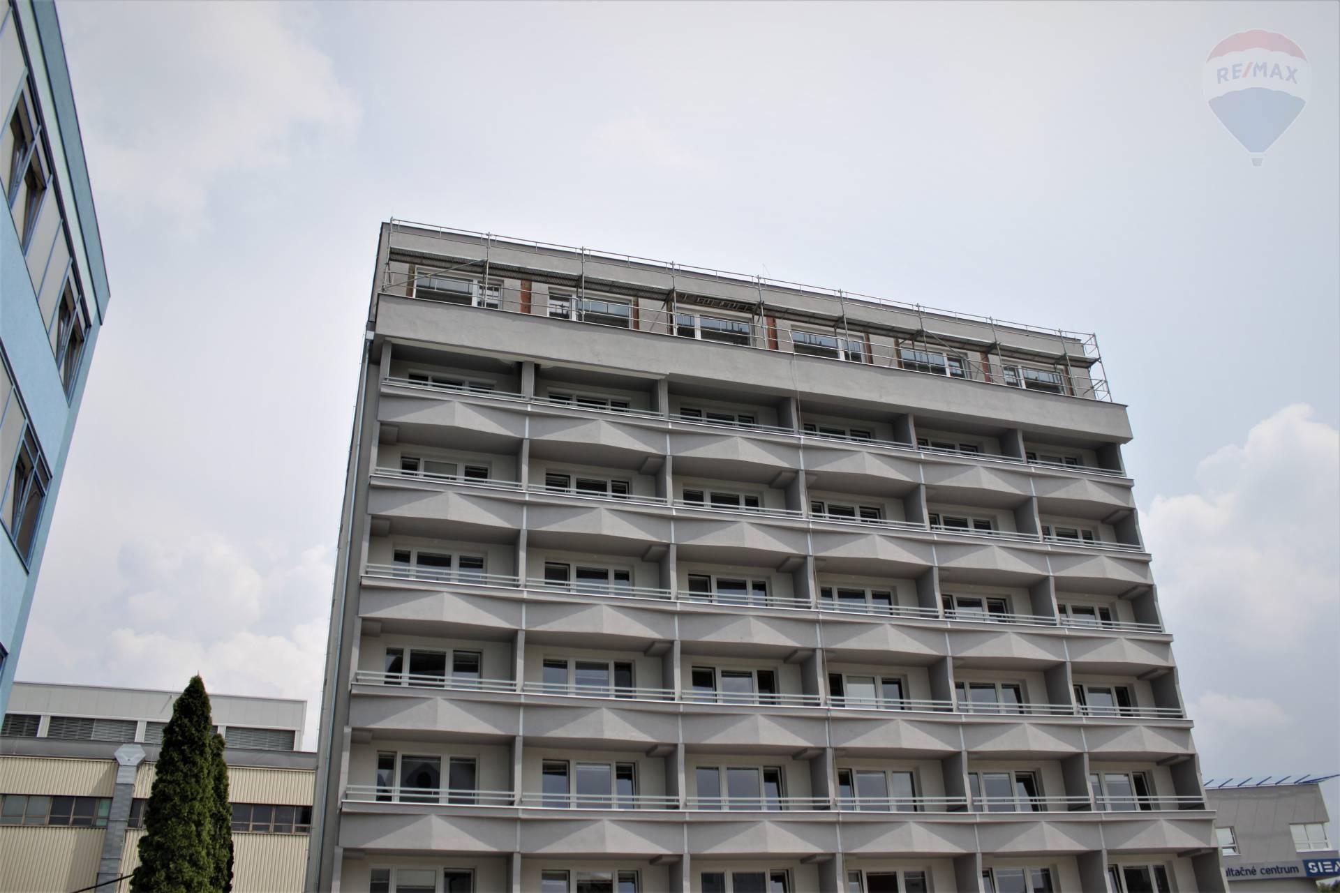 Predaj 3izb Apartmánu na Tomášikovej ulici 32