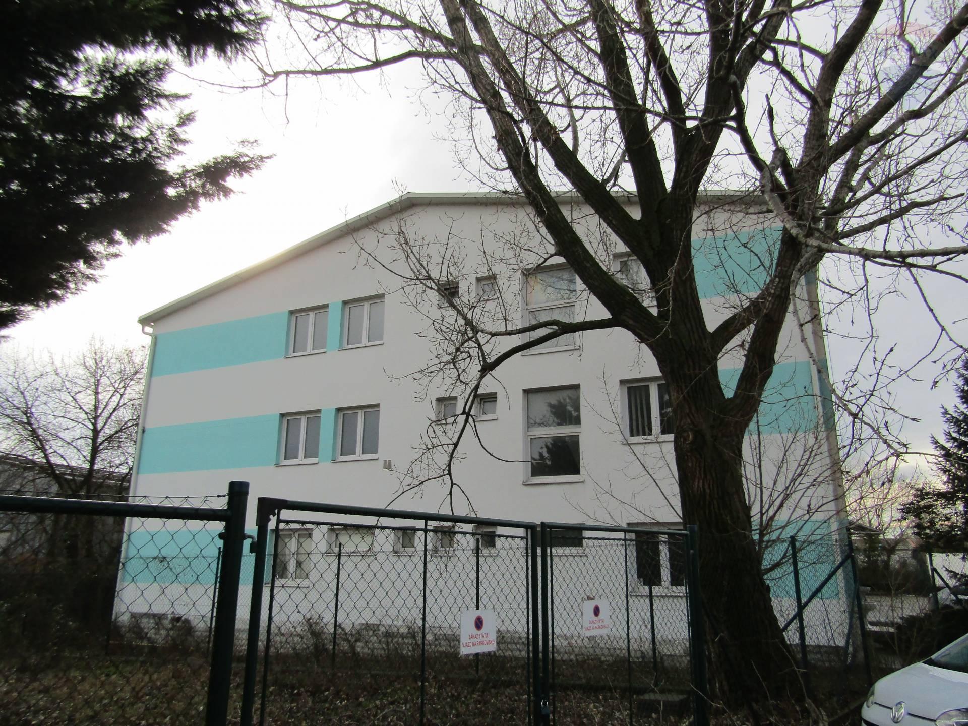 Prenájom administratívne a skladové priestory, Pri Šajbách, BAIII - Rača