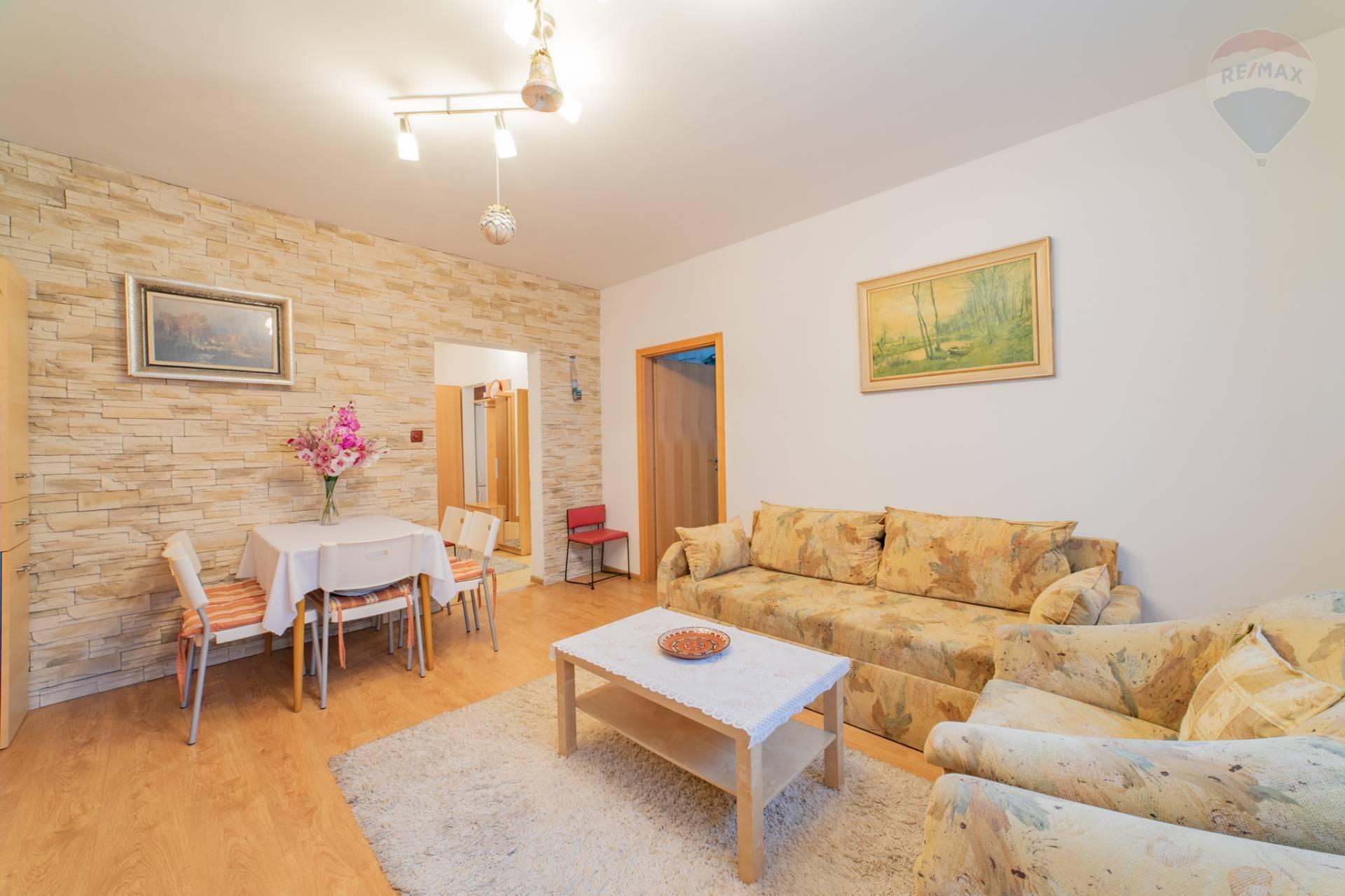 PRENÁJOM >> 3 izbový byt – Poľnohospodárska ulica Vrakuňa