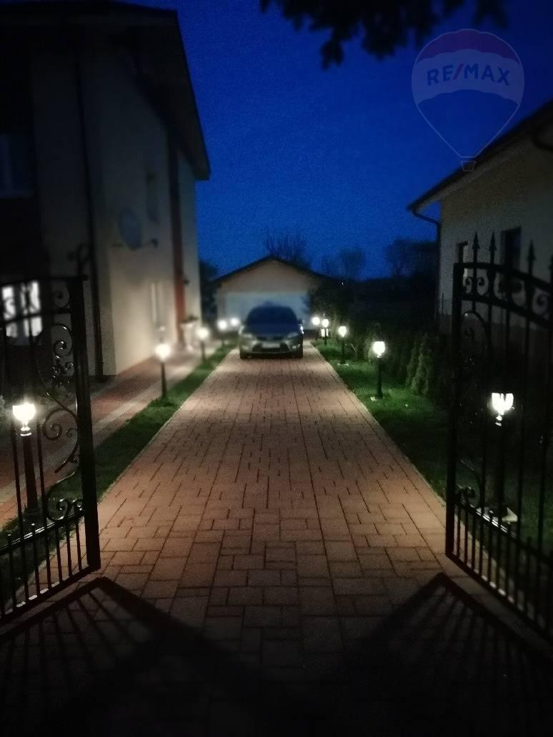 Na predaj viacgeneračný rodinný dom v Topoľnici 55 km od Bratislavy