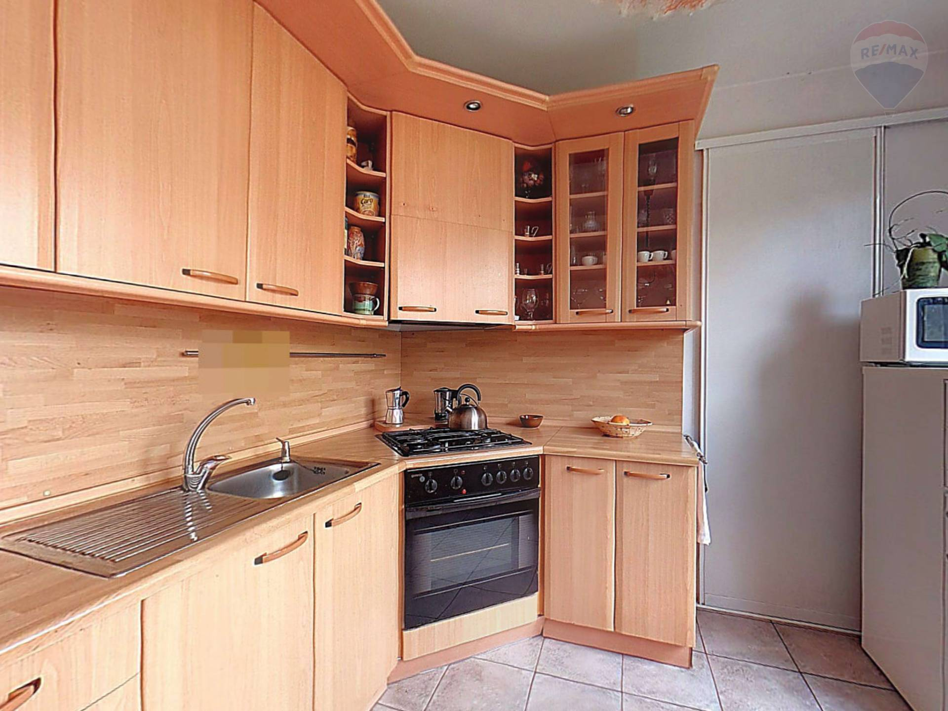 Na prenájom 2-izb. byt v Ružinove Palkovičova ul.