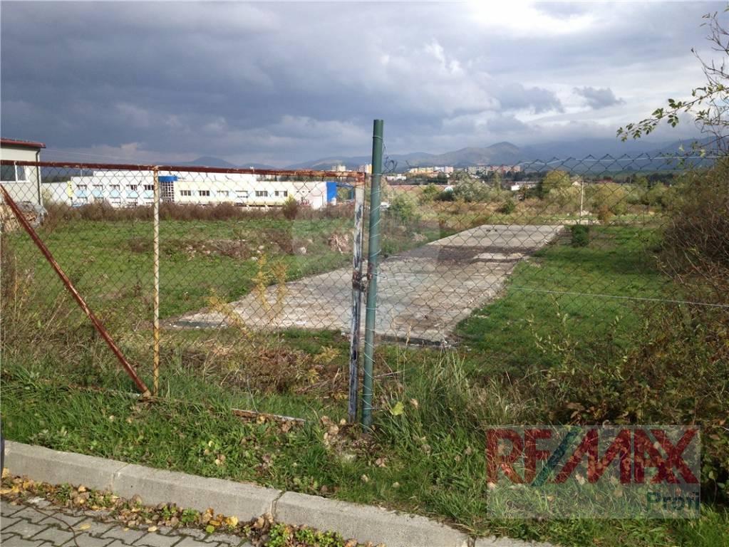 Predaj pozemku 2577 m2, Martin - pozemky na predaj, pozemok na predaj, realitná kancelária, nehnutelnosti
