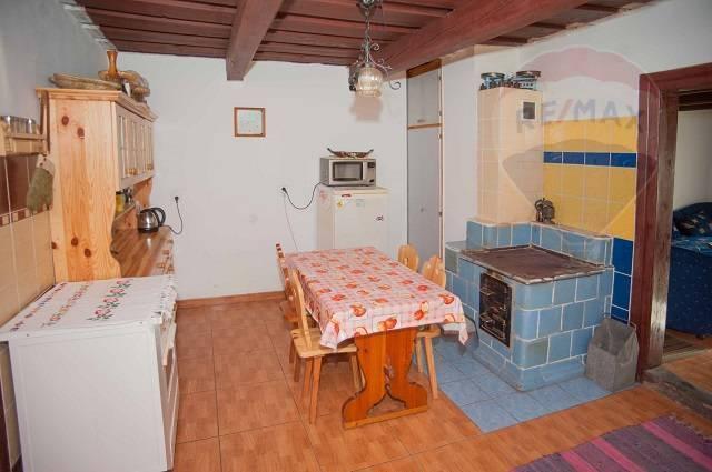 Predaj chaty 444 m2, Príbovce - chalupa/Príbovce