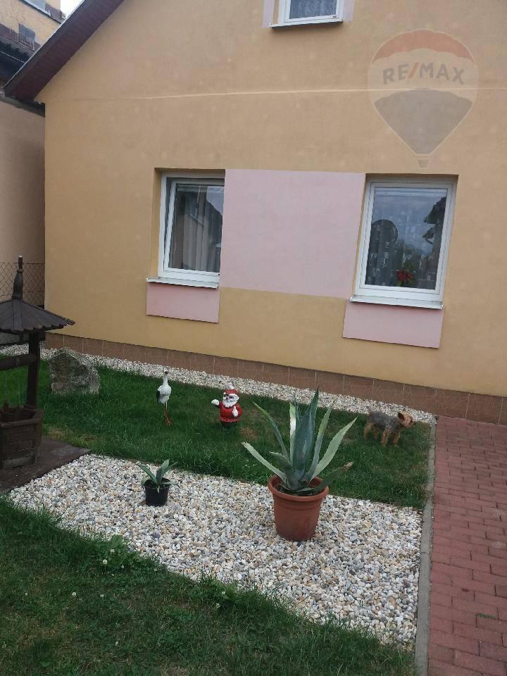 Na predaj rodinný dom Priekopa