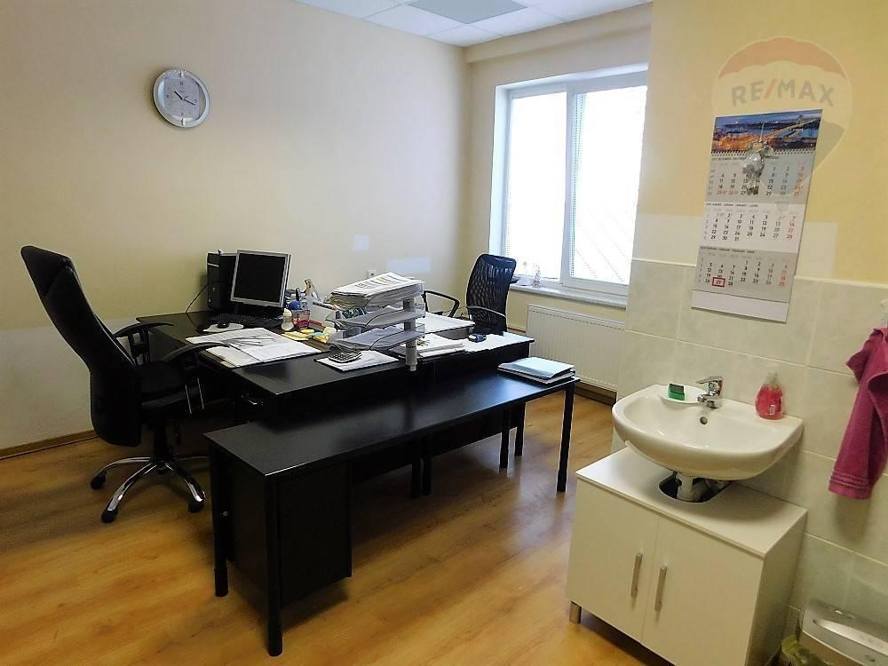 Prenájom kancelárie 18 m2, Martin - Centrum