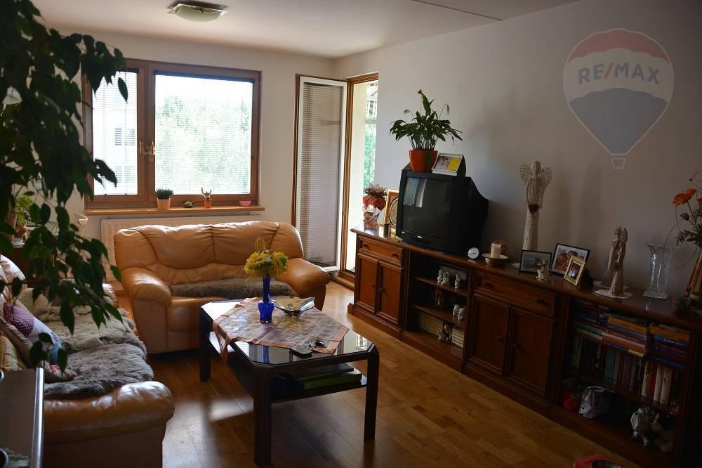 predaj/3 izbový byt/Banská Bystrica