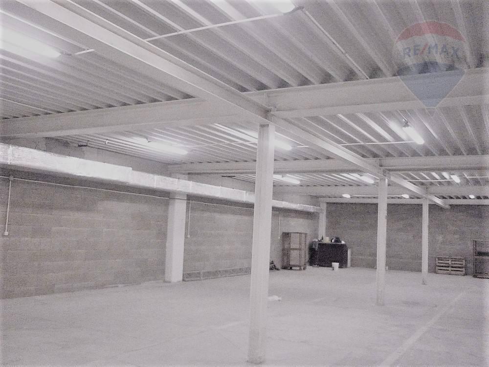 Prenájom, skladové priestory, 132 m2, OC - Martin