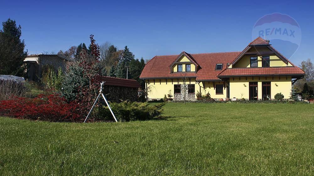 Na predaj rodinný dom Dolný Kalník