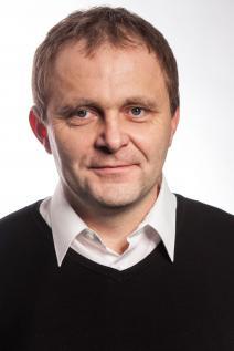 Ing. Peter Bekeš
