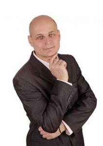 Ing. Roman Spodný