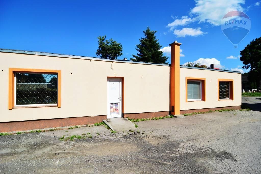 Prenájom komerčného priestoru 92 m2, Svit - na prenájom komerčný priestor Svit okres Poprad