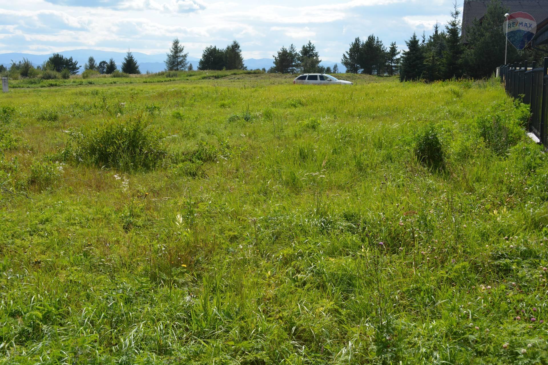 Predaj pozemku 1274 m2, Veľká Lomnica - pozemok 1274 m2 Veľká Lomnica