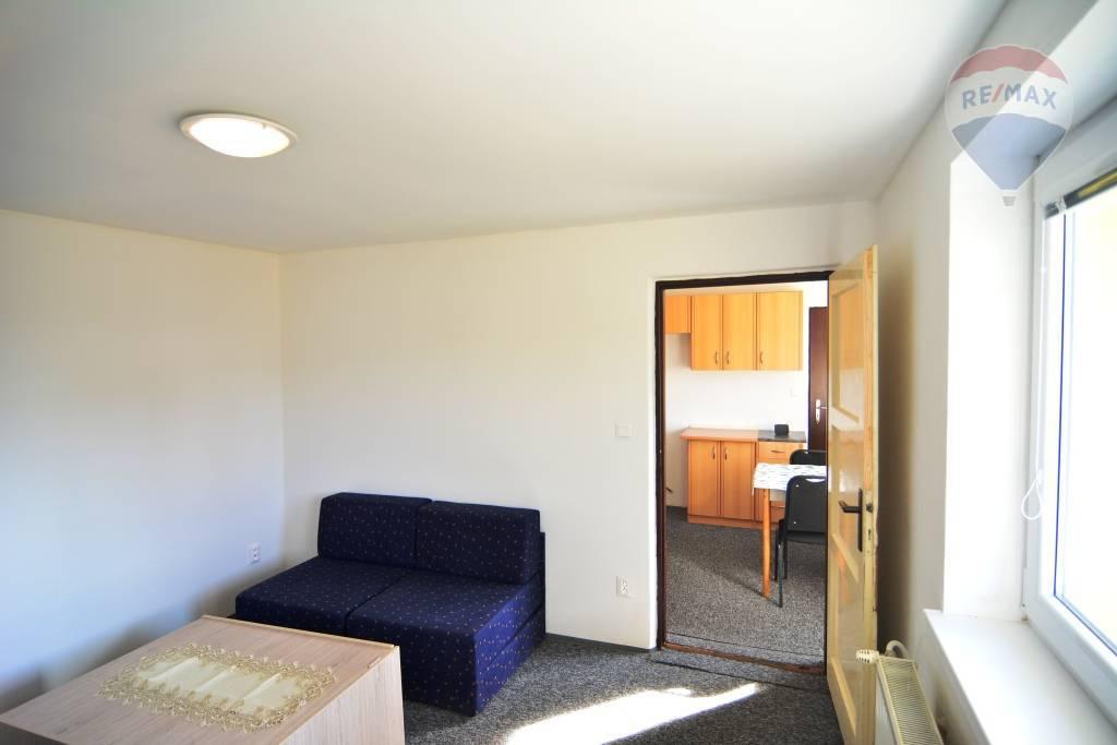 Na prenájom 1 izbový byt Poprad - Veľká