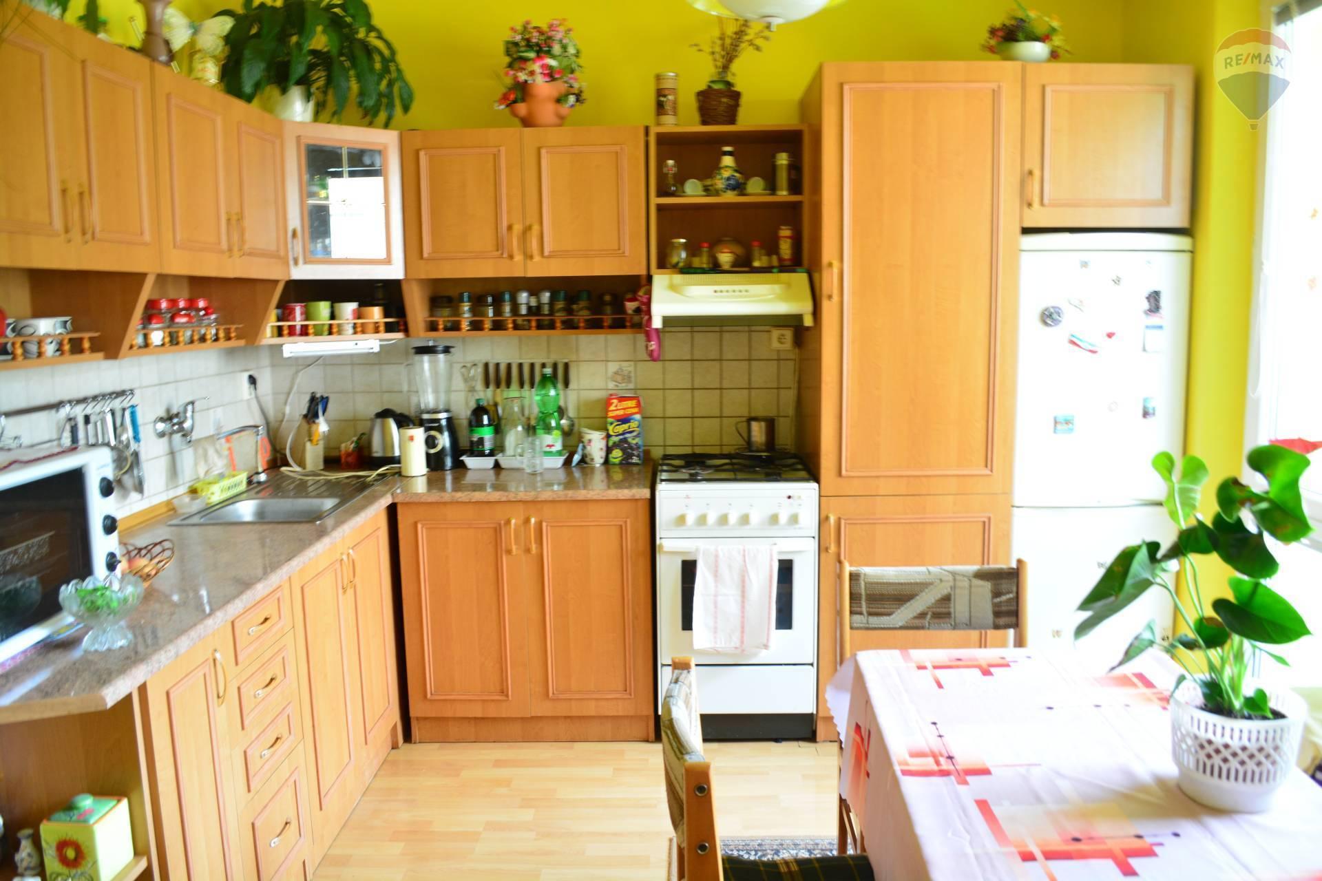 2 - izbový byt na predaj,  ul. Pod Lesom Kežmarok
