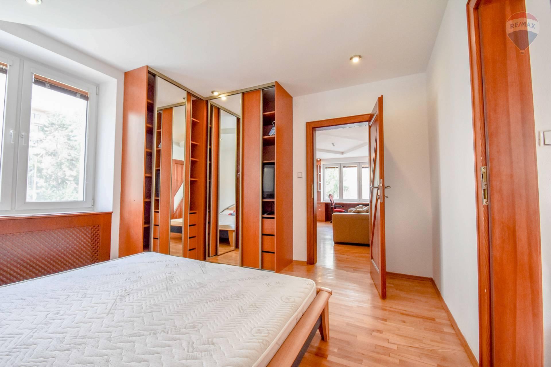 Na prenájom 2 izbový byt Cimborkova ulica Košice