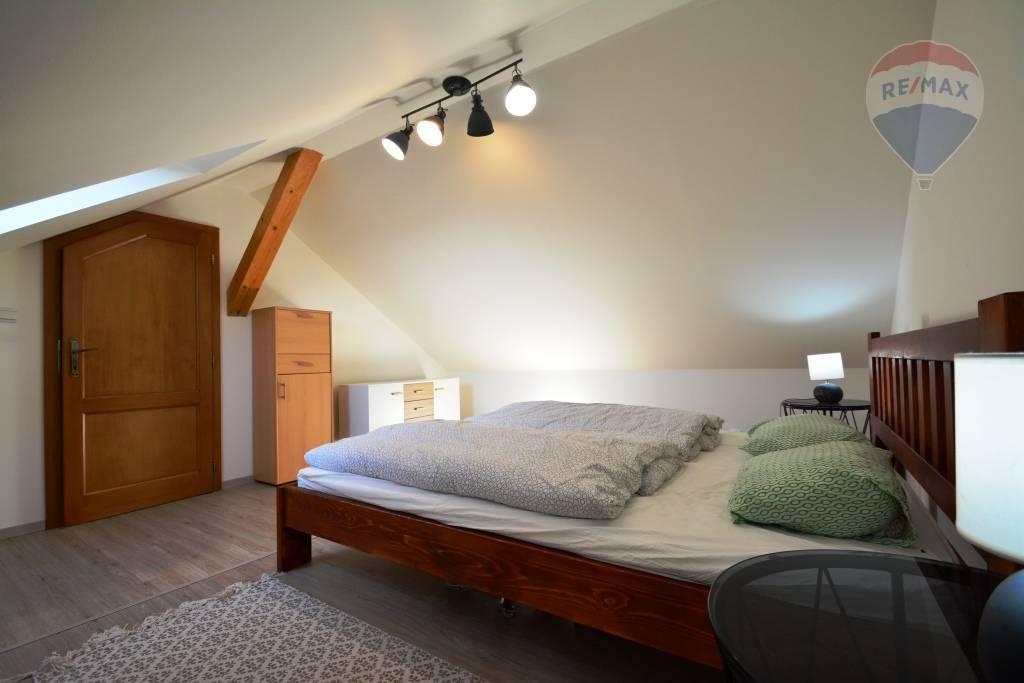 Na predaj 4 izbový byt, mezonet, Vysoké Tatry