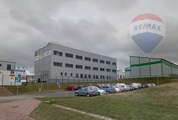 Na predaj administratívna budova, Poprad Matejovce