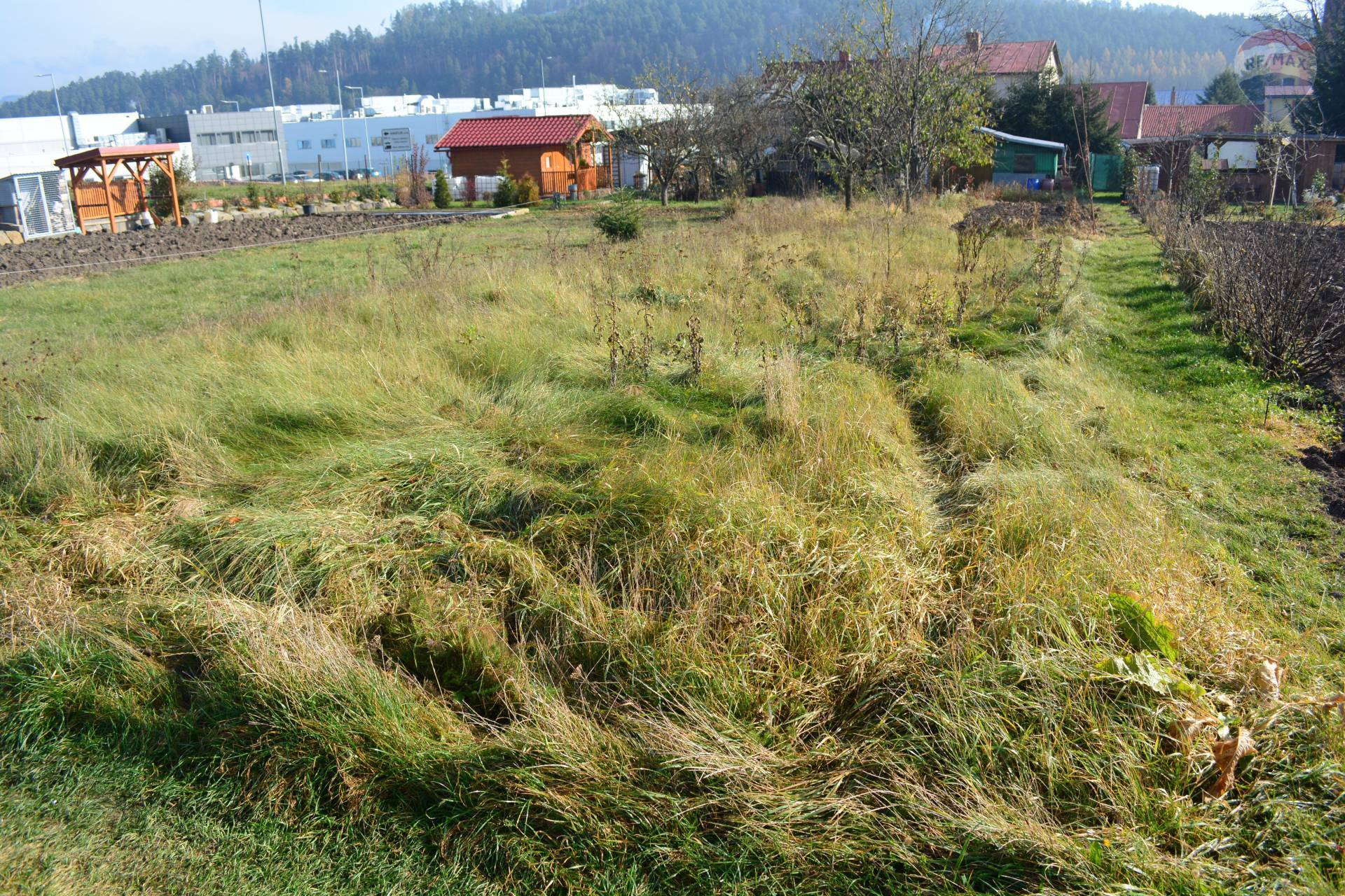Na predaj záhradná chatka s pozemkom 395 m2, Kežmarok