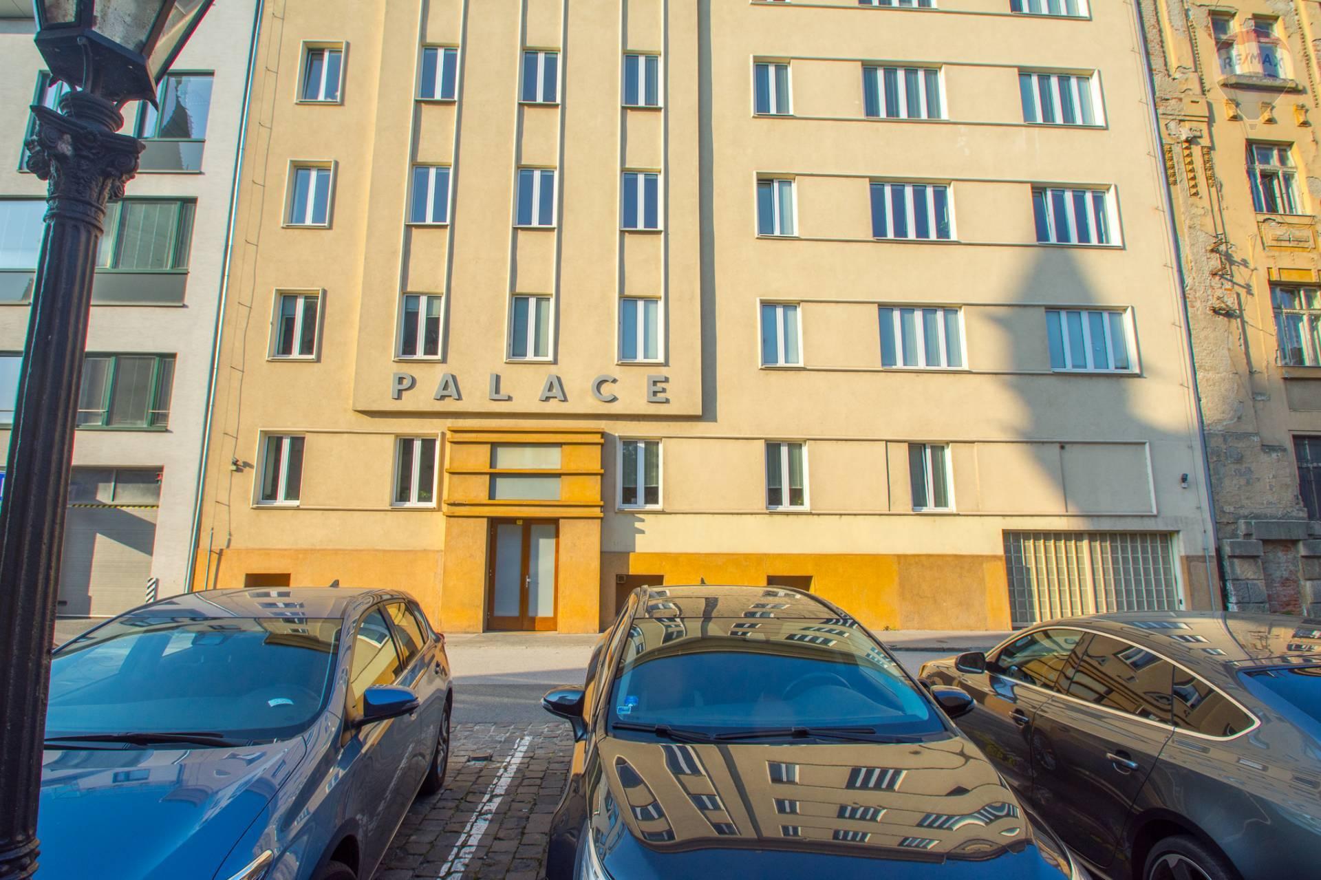 Na predaj 8 izbový byt Štefánikova ulica Košice - Staré mesto