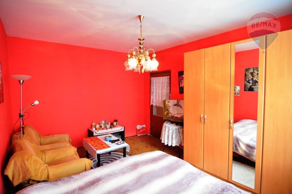 Na predaj 1 izbový byt Kežmarok, s loggiou