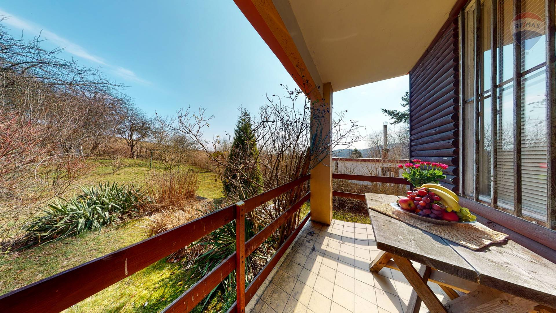 Predaj murovanej chaty s terasou a romantickou záhradou Košice - Kavečany