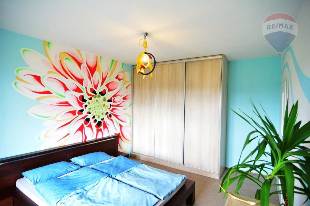 Na predaj 3 izbový byt Poprad, s balkónom, 81m2