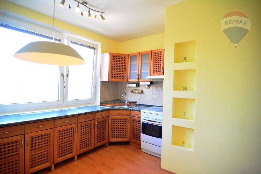 Na predaj 2 izbový byt Poprad