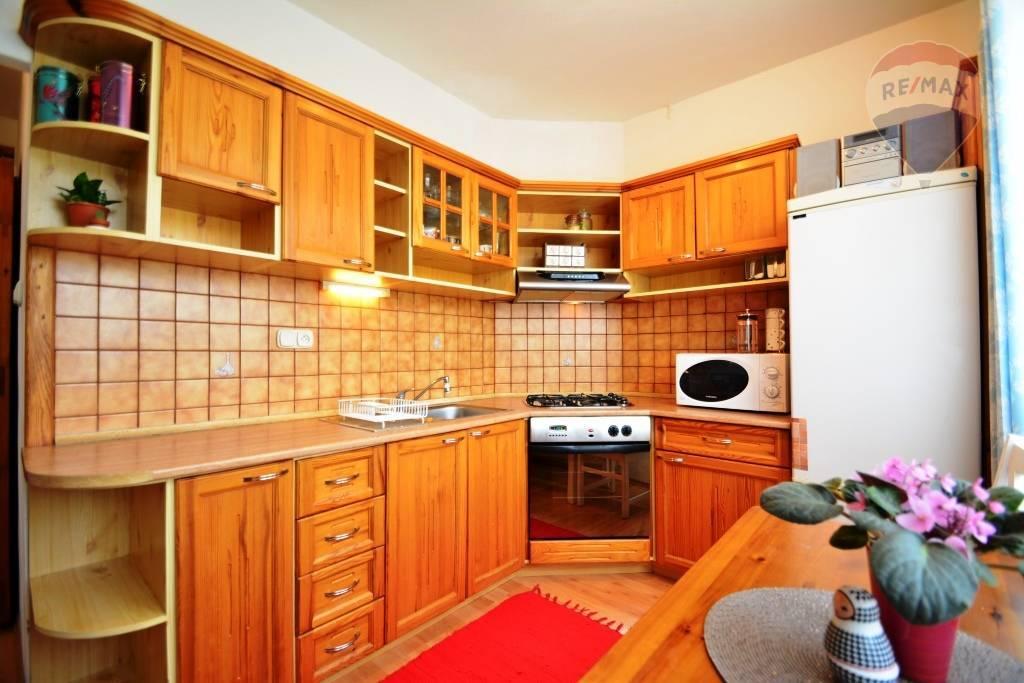 Na predaj 3 izbový byt s balkónom, Poprad, Ludvíka Svobodu