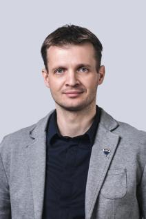 Fotografia makléra Ing. Juraj Vencel