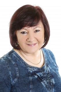 Alžbeta Szőkeová