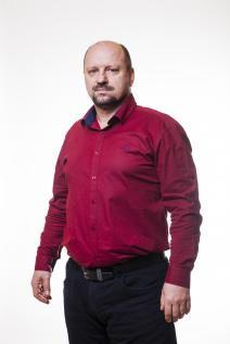 Fotografia partnera predaja  Oleg Mášik