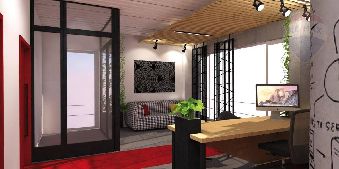 Prenájom komerčného priestoru 104 m2, Nitra - Prenájom kancelárskych priestorov novostavba Nitra