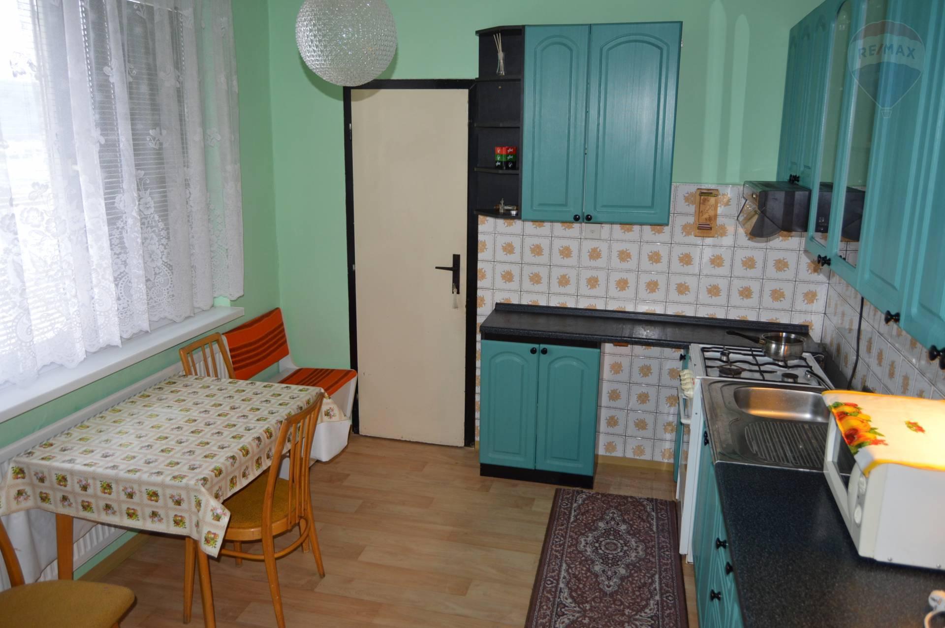 Prenájom 3 izbový byt Nitra Klokočina
