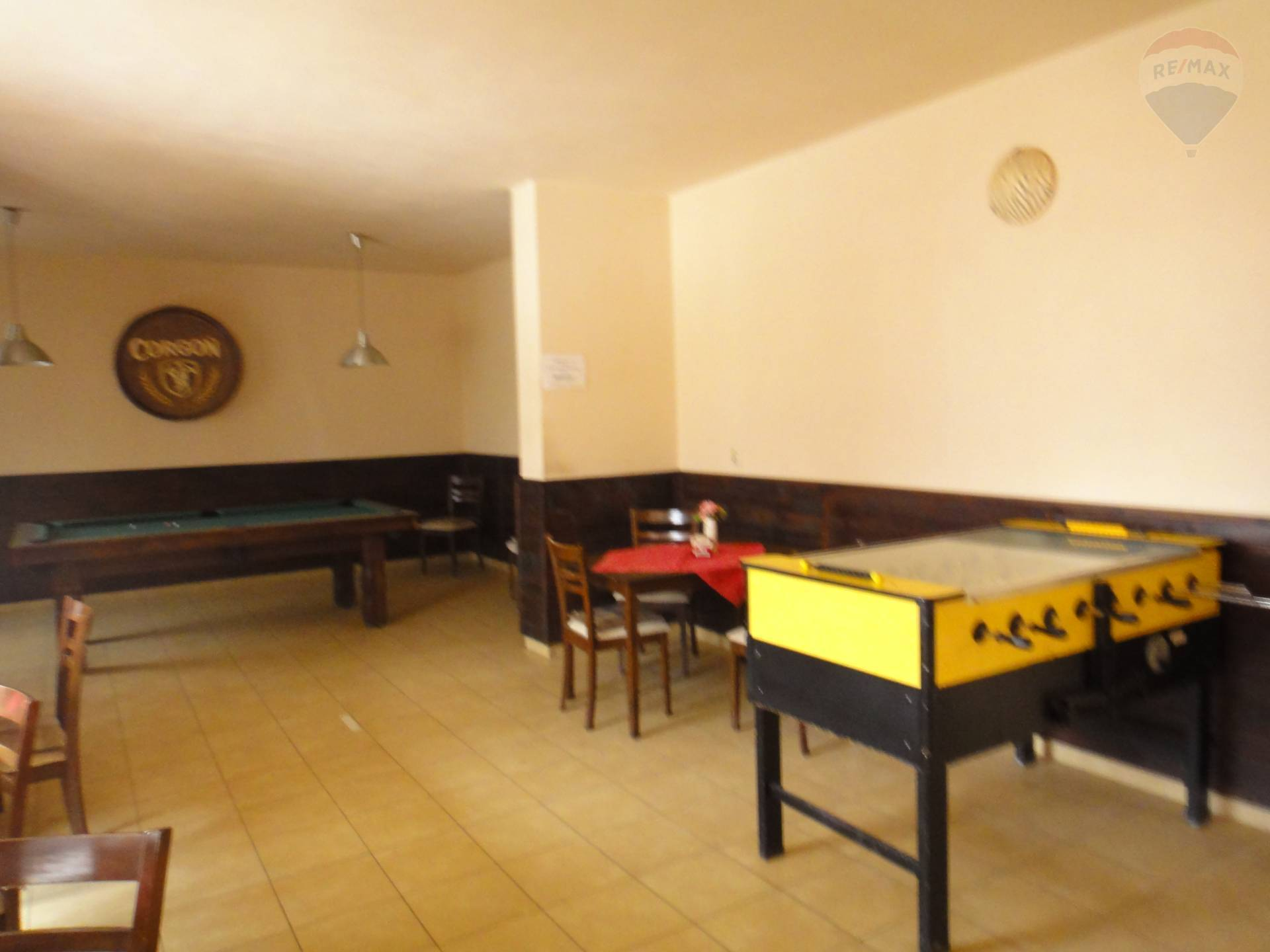 Predaj komerčného priestoru 754 m2, Horný Pial - ajčiarska miestnosť - herňa