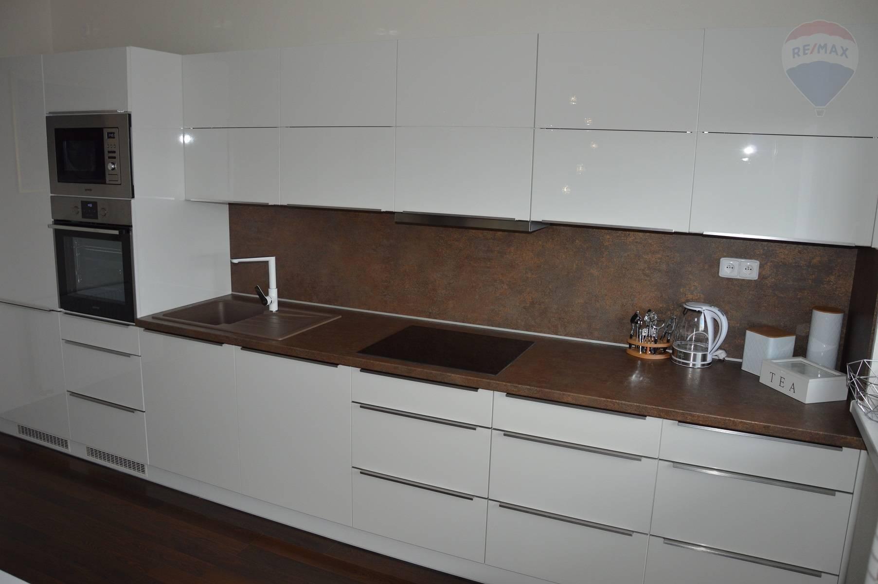 Predaj 2 izbový byt novostavba Nitra - Lužianky