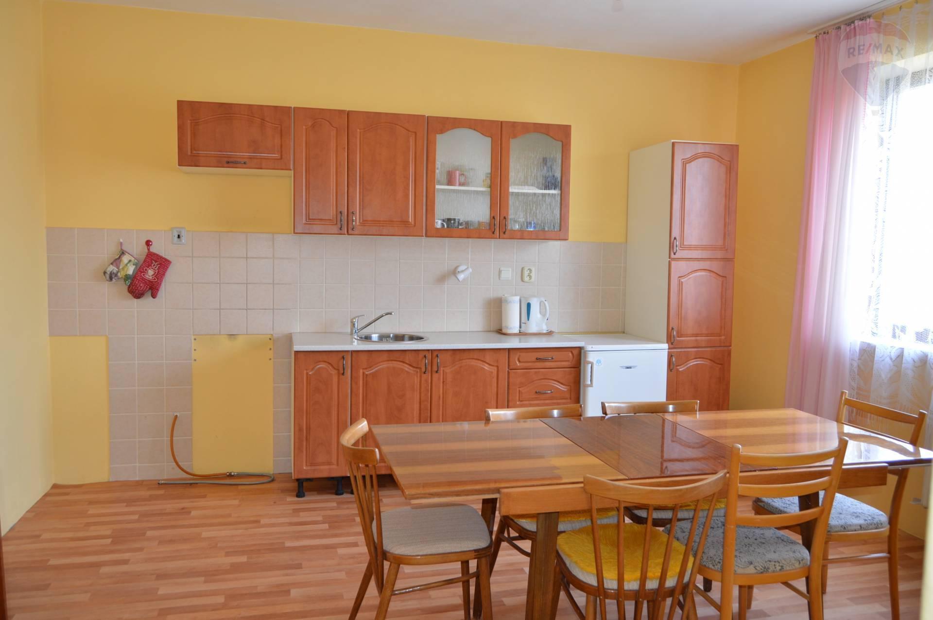 Predaj 5 izbový poschodový RD, Dolné Obdokovce EXKLUZÍVNE