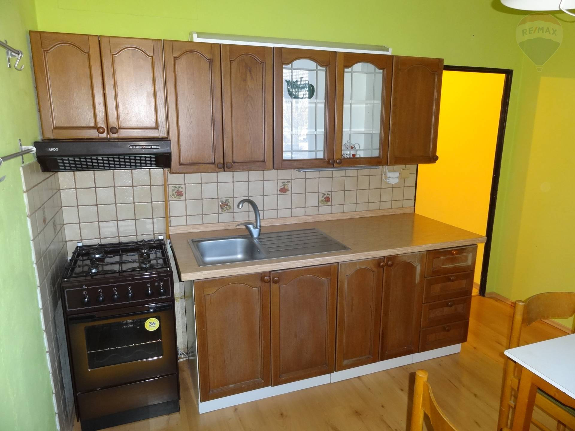 Na predaj 2 izbový byt Nitra Chrenová, EXKLUZÍVNE