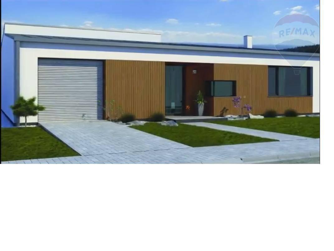 Na predaj rozostavaný moderný bungalov Nitra Janíkovce, EXKLUZÍVNE