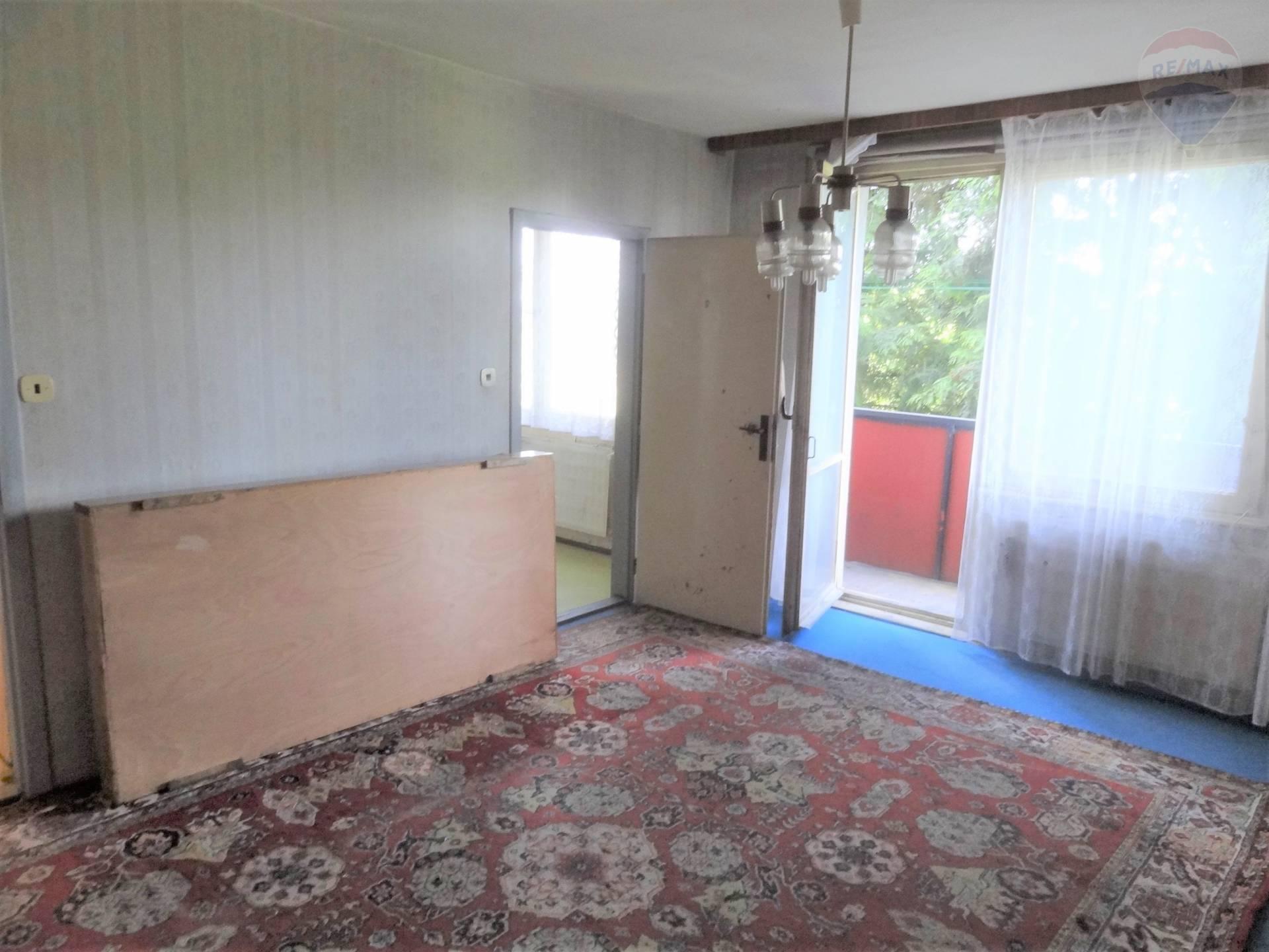PREDANE! Predaj 2 izbový byt, Nitra, Jurkovičova EXKLUZÍVNE